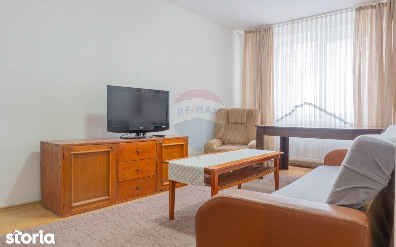 Apartament cu 2 camere Astra, Comision 0%