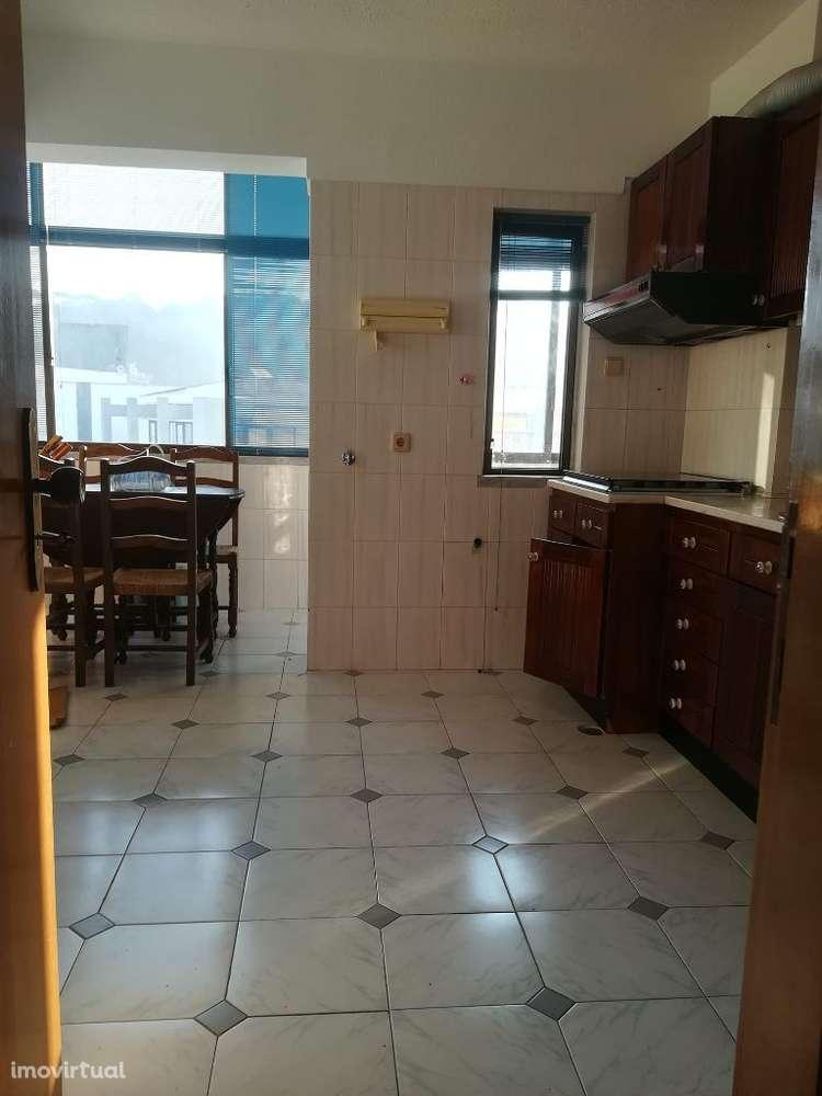 Apartamento para comprar, Rua Augusto Machado, Costa da Caparica - Foto 9