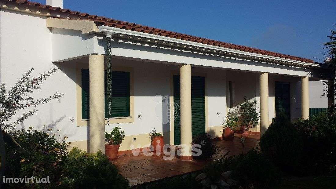 Moradia para comprar, Quinta do Anjo, Palmela, Setúbal - Foto 1