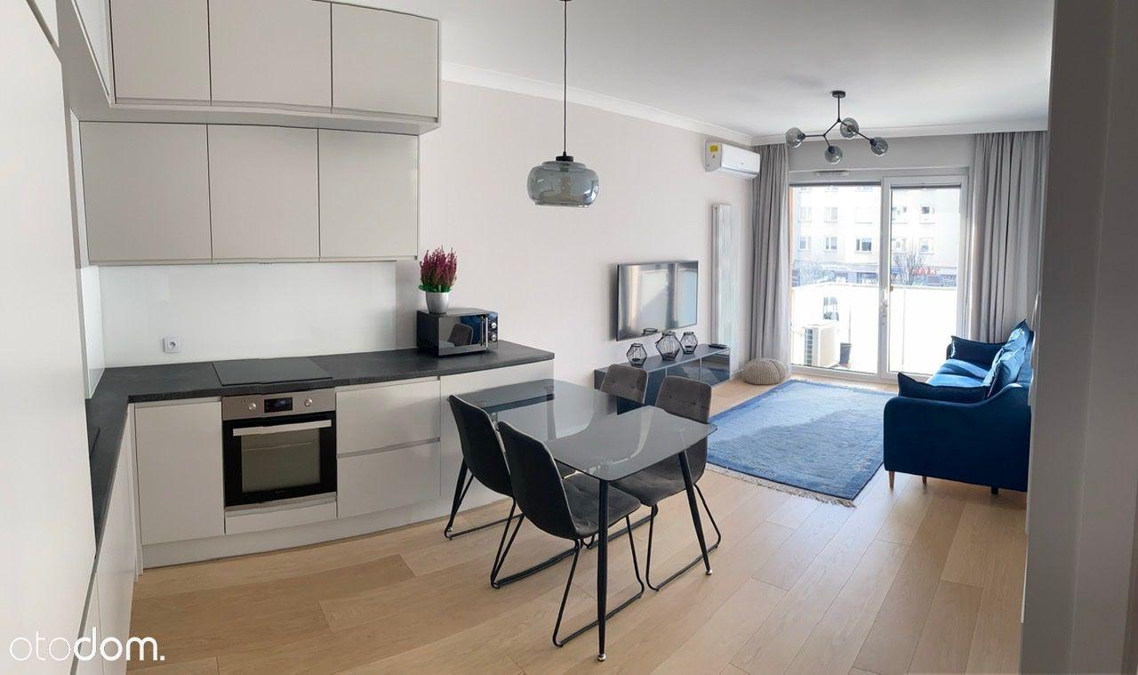 Mieszkanie 2 pokoje przy metrze Natolin 2400pln