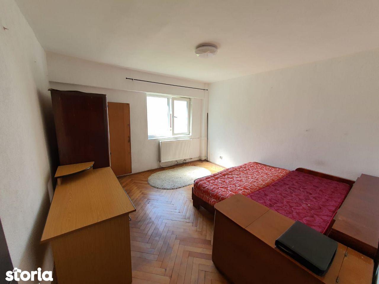 Exclusivitate Habitas ! Apartament 1 camera Muncitorilor