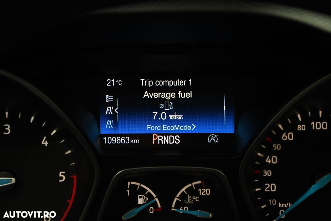 Ford C-MAX 1.5 - 17