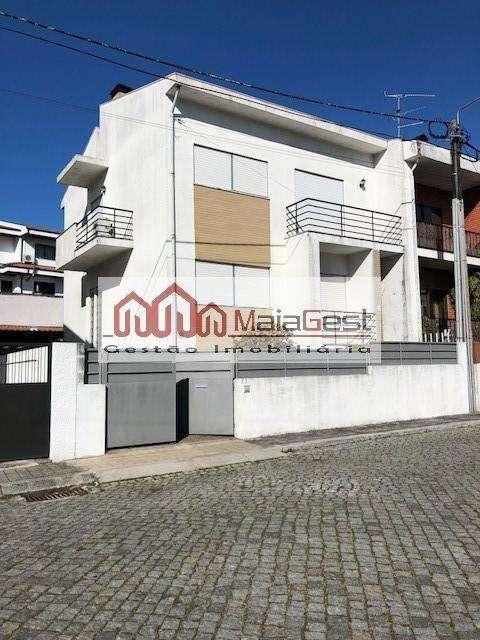 Moradia para comprar, Milheirós, Porto - Foto 2
