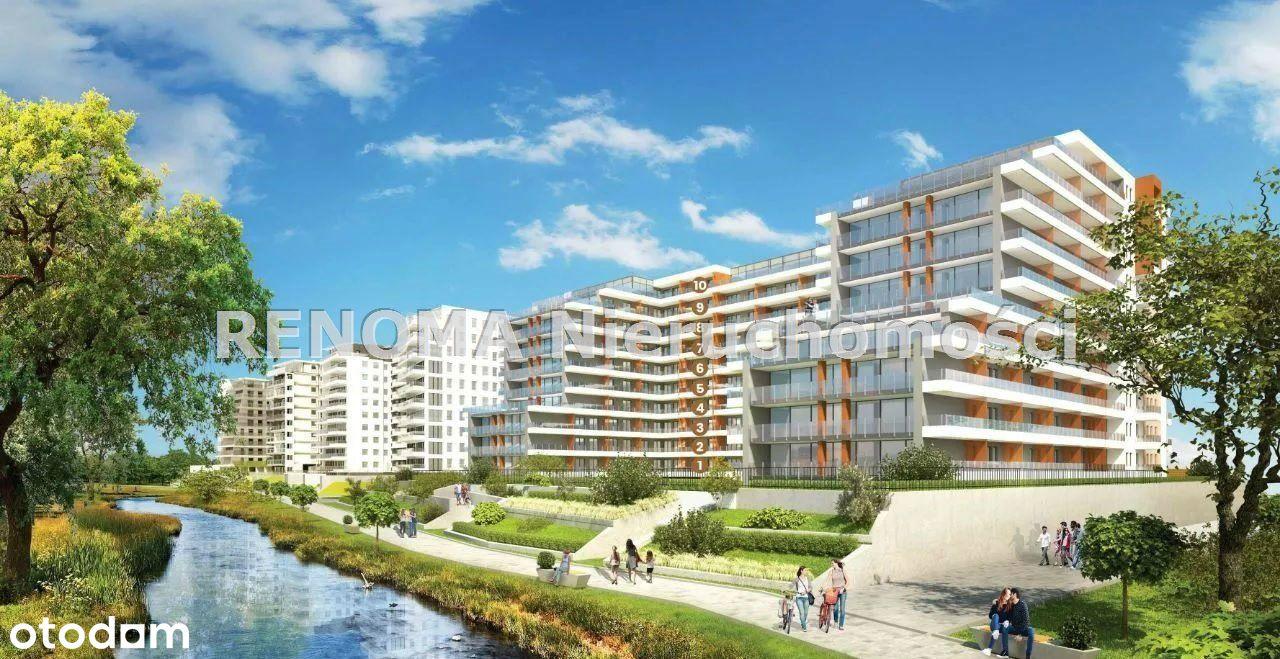 ** Apartamenty Jagiellońskie ** Apartament z 2021r