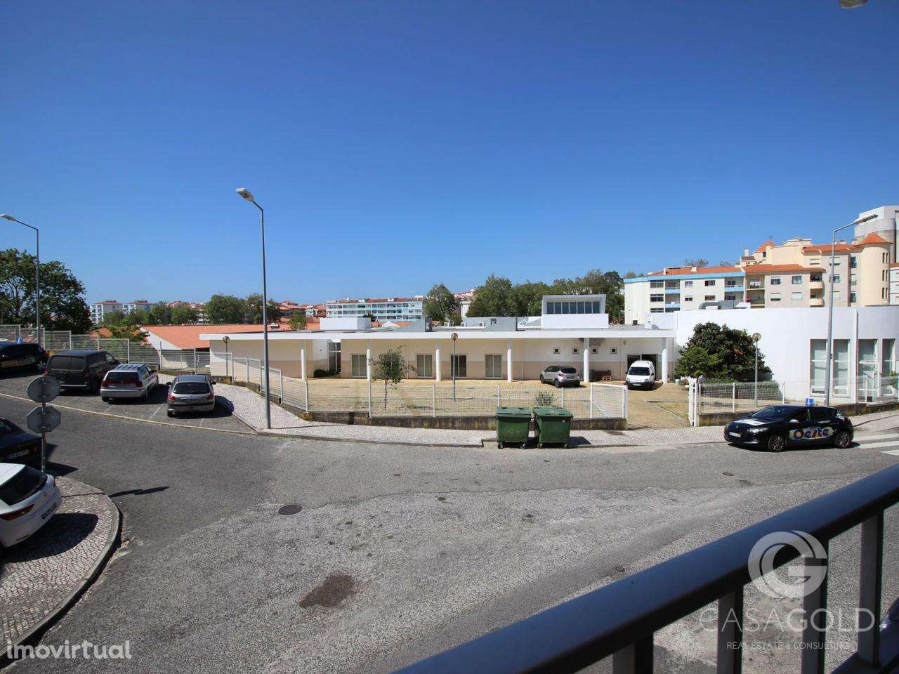 Apartamento para comprar, Caldas da Rainha - Santo Onofre e Serra do Bouro, Leiria - Foto 5
