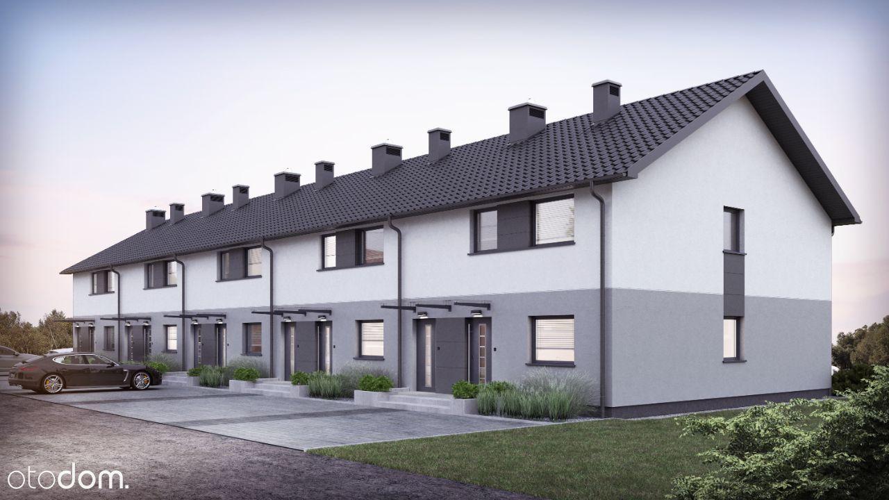 Harmonia Apartamenty - mieszkania w Malborku