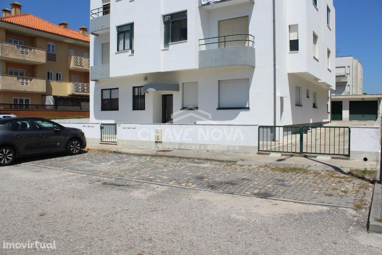 Apartamento T-3 em Esmoriz, próximo à praia