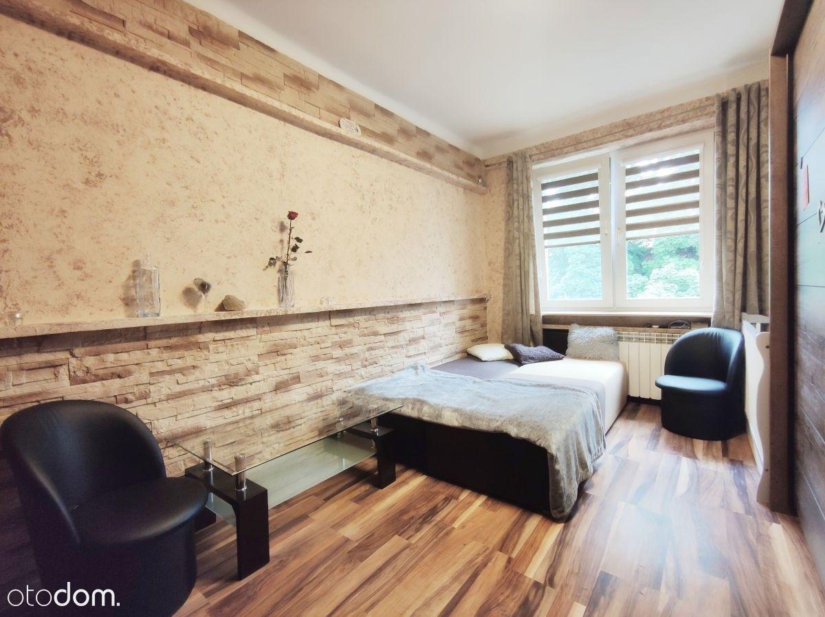 Chrzanów - przestronne mieszkanie 3 pokoje