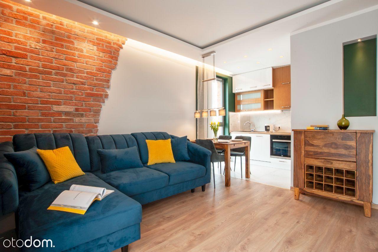 Mieszkanie Apartament wynajem Gdańsk Śródmieście