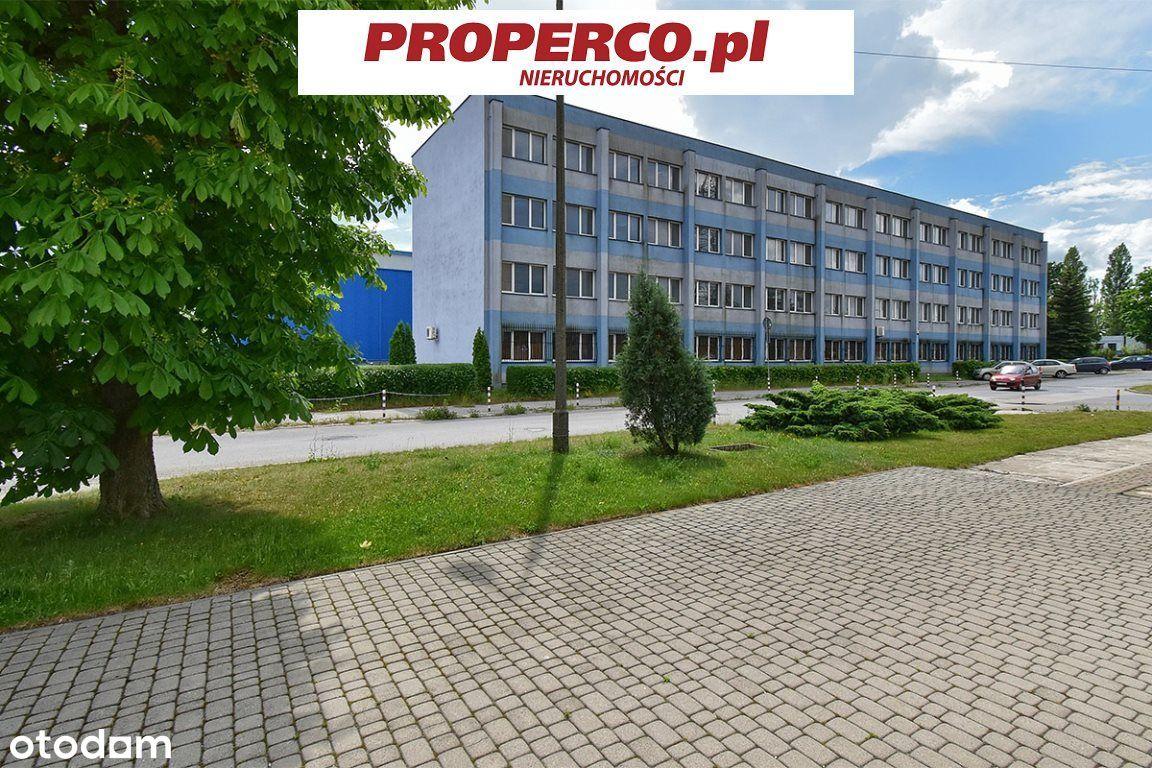 Do sprzedania biurowiec o pow. 2654m2, Kielce