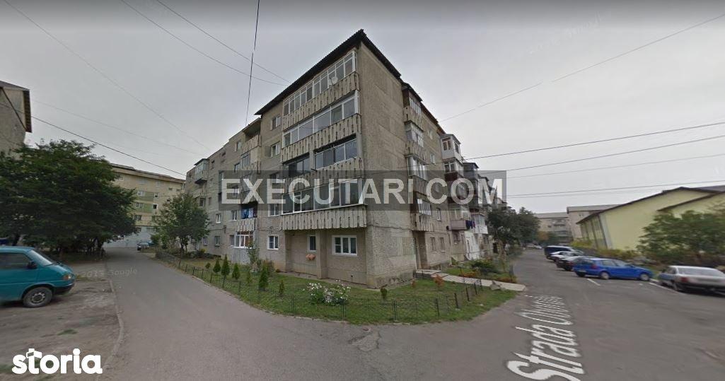 Apartament - 2 camere 49 mp 4/4  Licitatie publica