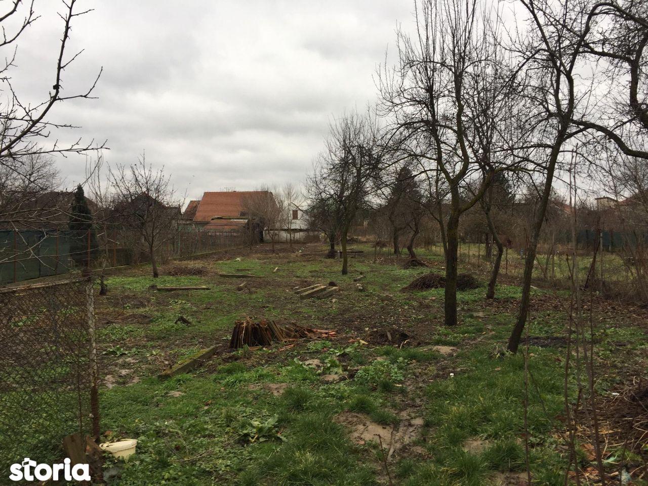 Casa P + M cu teren aferent 2200 mp situata in Titulescu