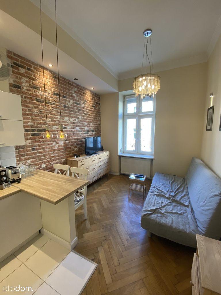 Mieszkanie do wynajęcia ul Długa wysoki standard
