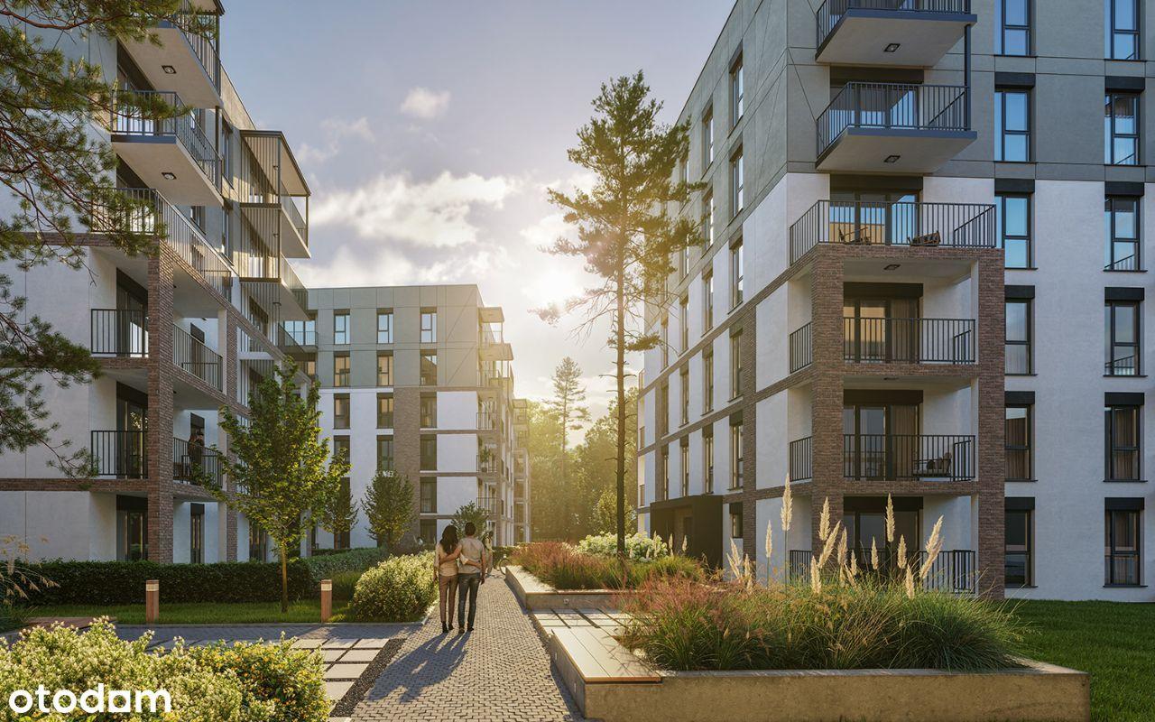 Nowe mieszkanie w postindustrialnej lokalizacji,36