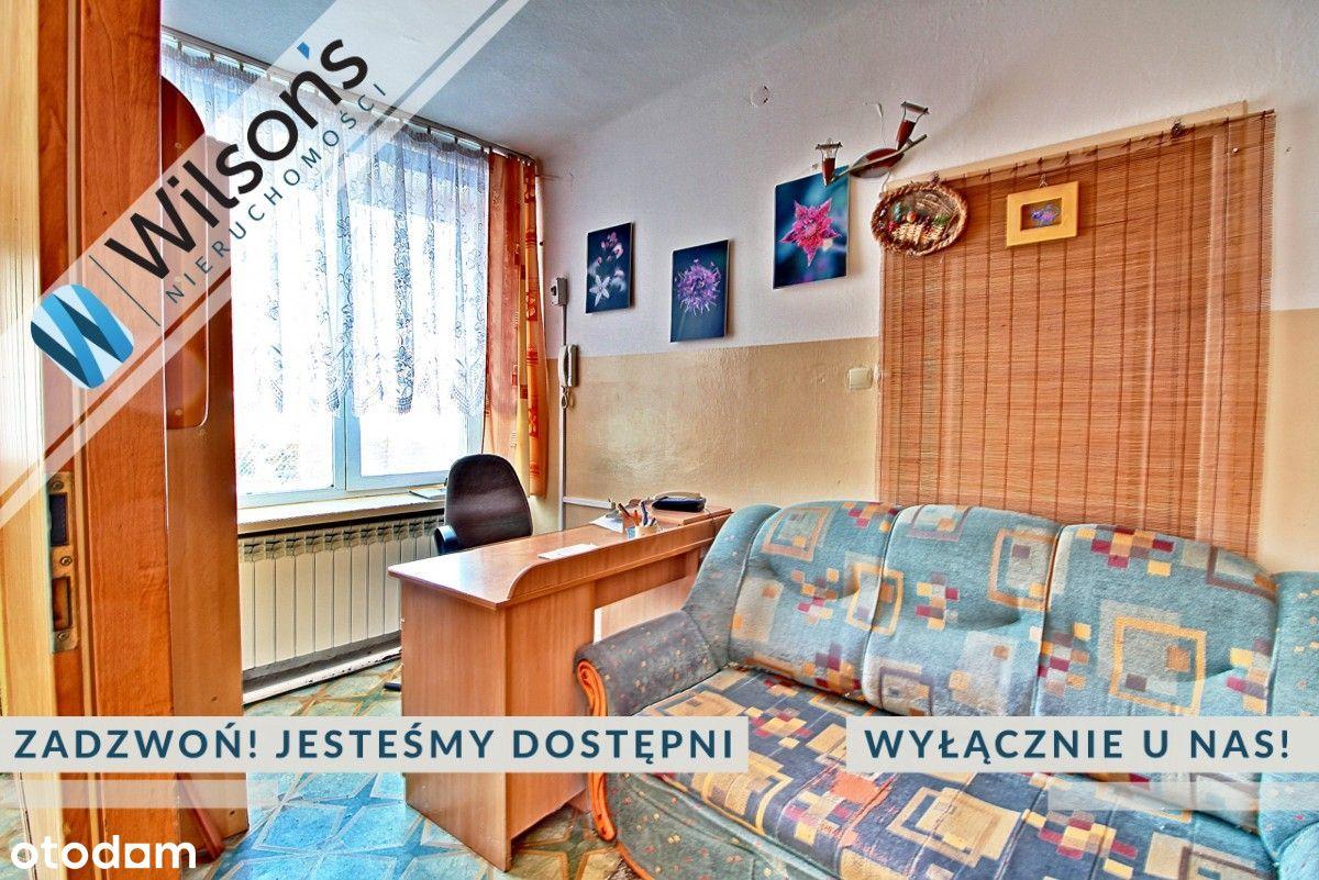 Dom opieki pensjonat przedszkole - Barchów