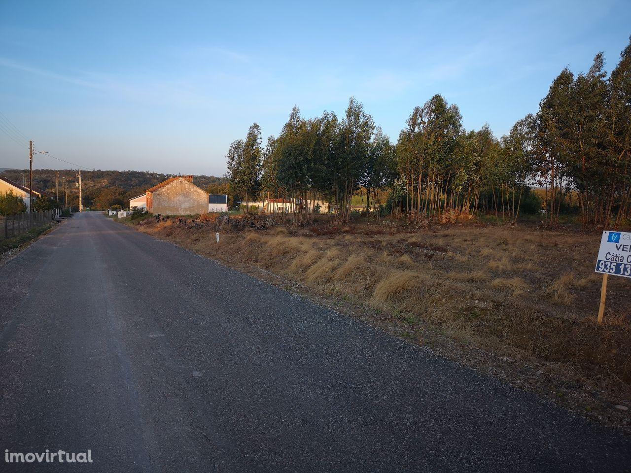 Oportunidade - Terreno para construção no Granho