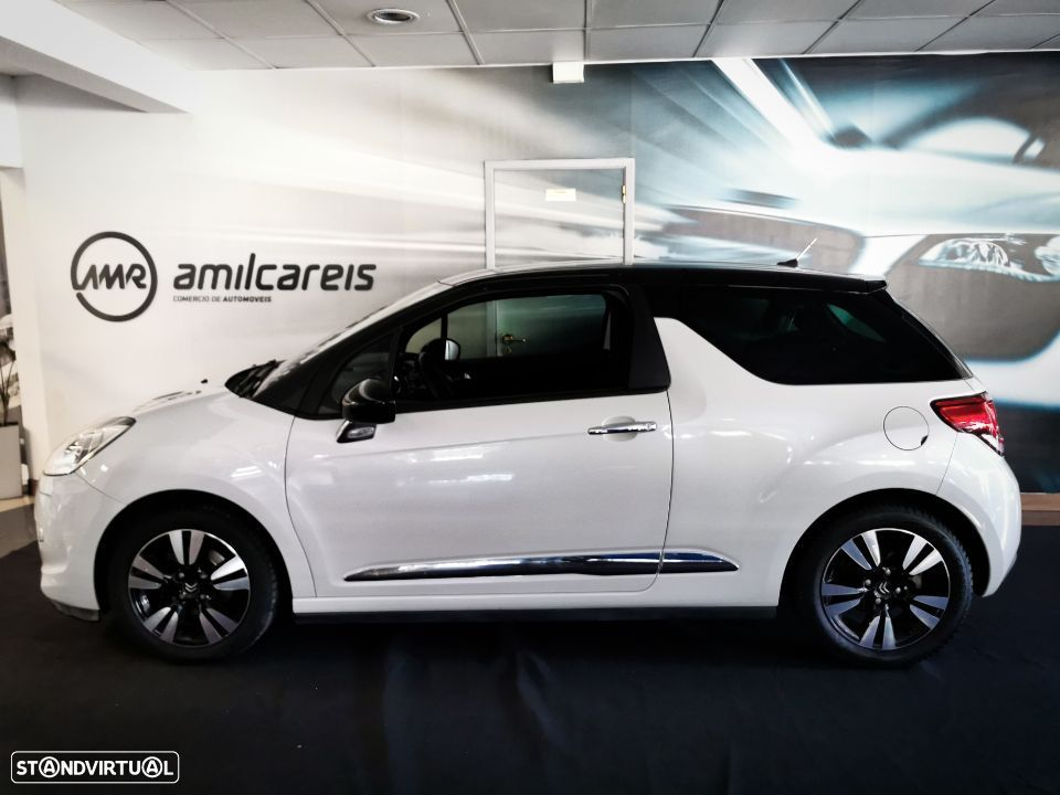 Citroën DS3 1.6 e-HDi Be Chic - 5