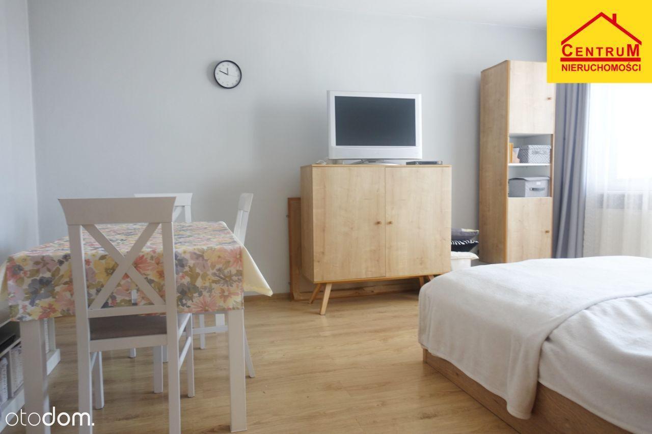 Mieszkanie 2 pokojowe z balkonem o pow. 53,46 m 2