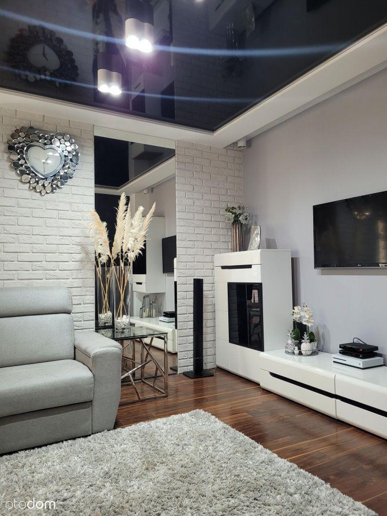 Komfortowe mieszkanie dla wymagającego klienta!