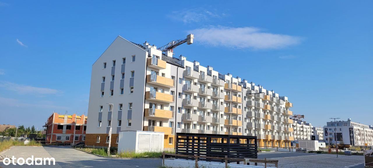 GOTOWE M2|Smart Home|2 Miejsca Parkingowe w Cenie!