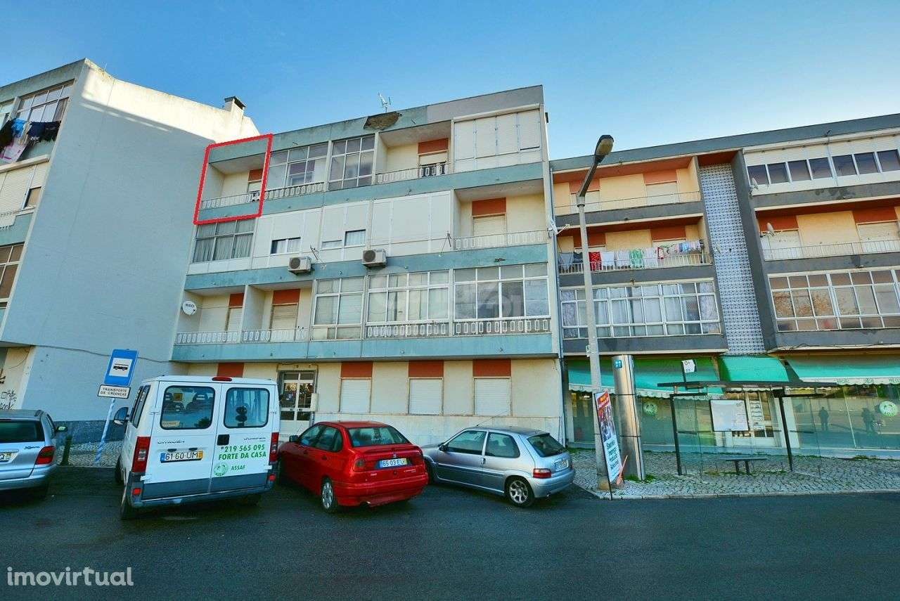 Apartamento para comprar, Vialonga, Vila Franca de Xira, Lisboa - Foto 21
