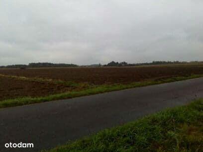 Grunty rolne w gminie Mstów - Krasice