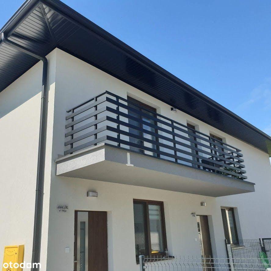 Apartamenty pod klucz 84m Mielec osiedle K Jadwigi