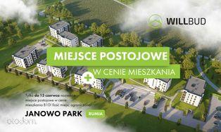 Mieszkanie Janowo Park - Rumia B10/M10