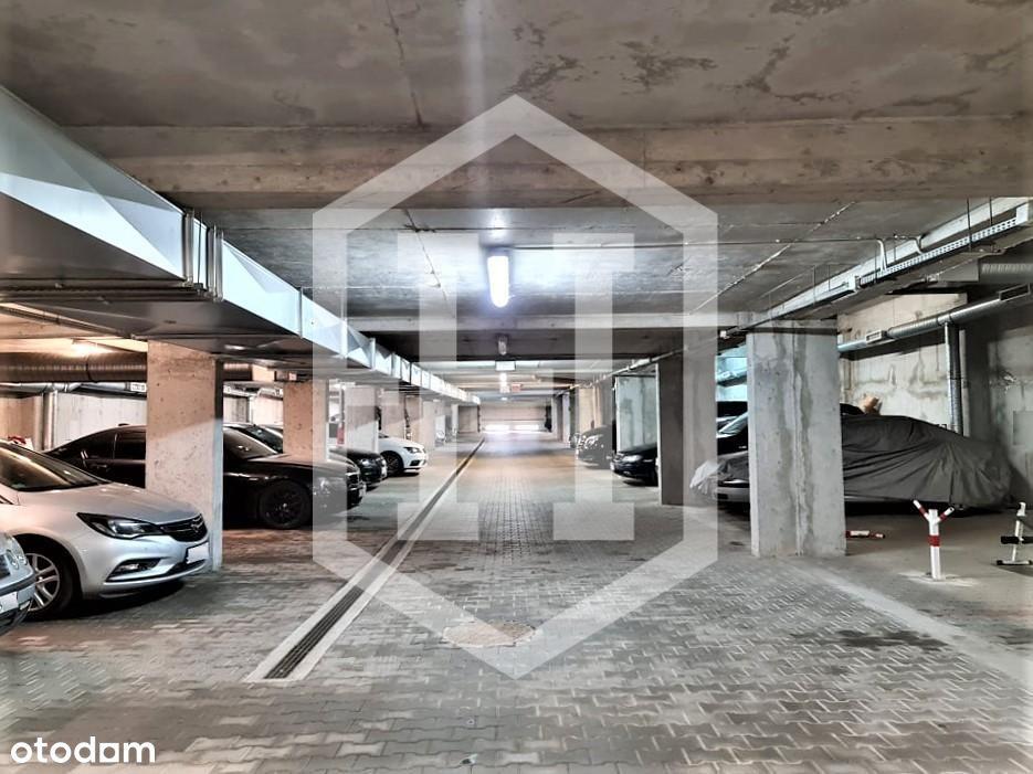 Miejsce parkingowe ul. Słomczyńskiego