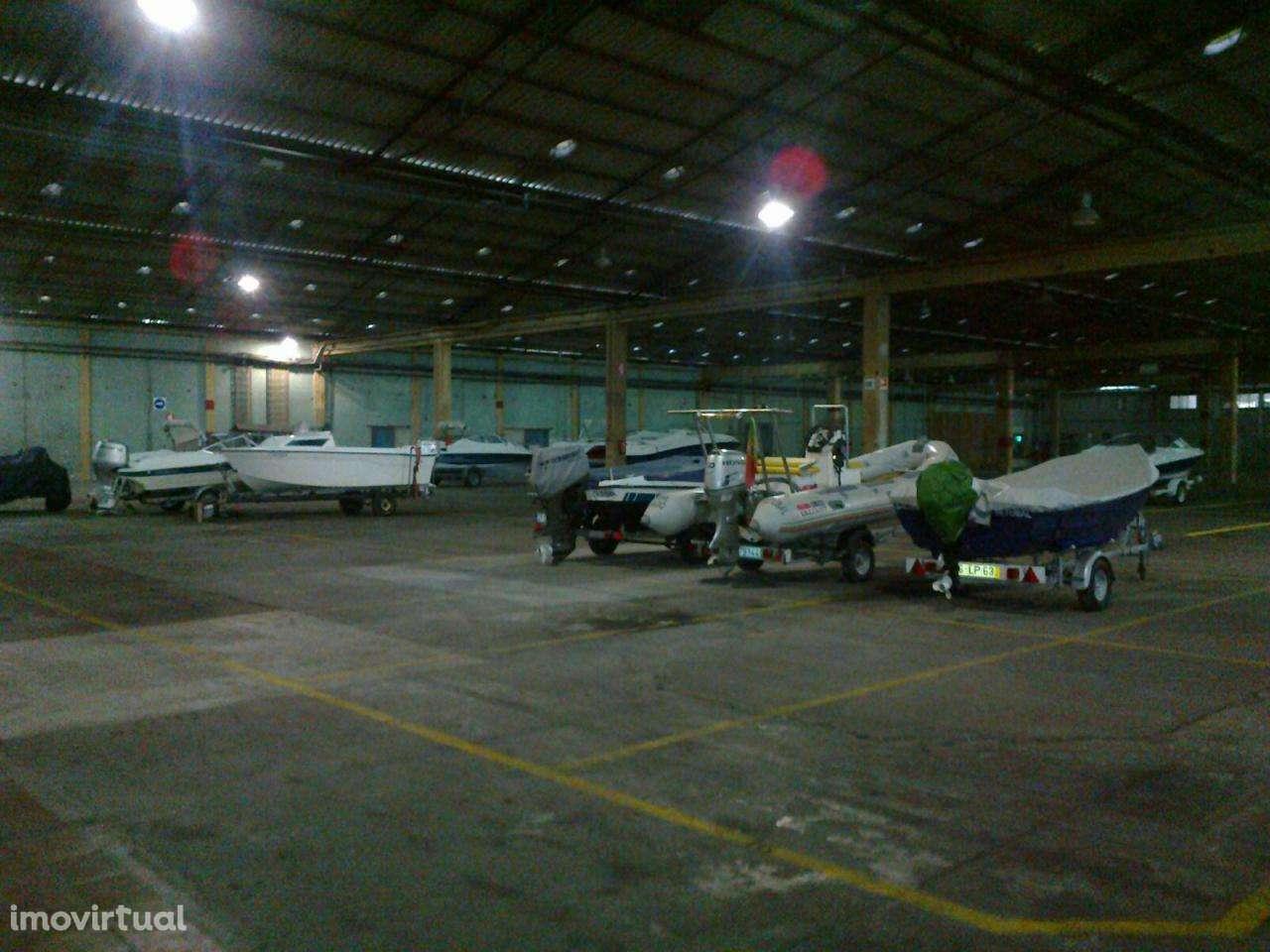 Garagem para arrendar, Sado, Setúbal - Foto 8