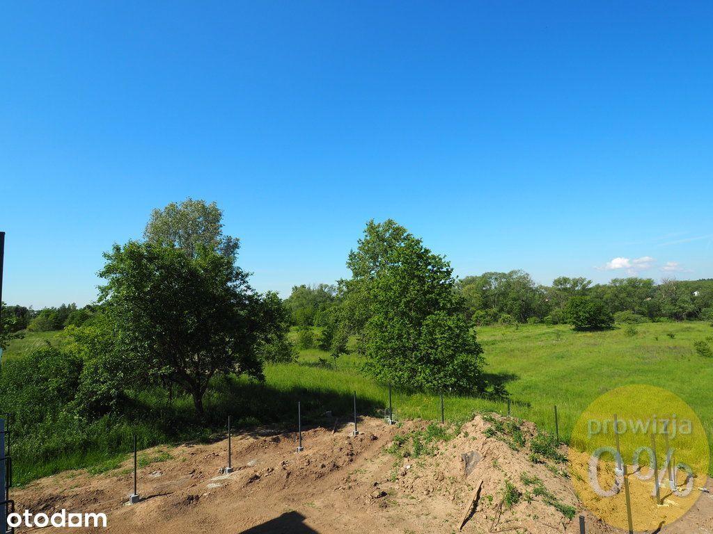 parter 61m2, 3pok., Duży Ogród w otoczeniu zieleni
