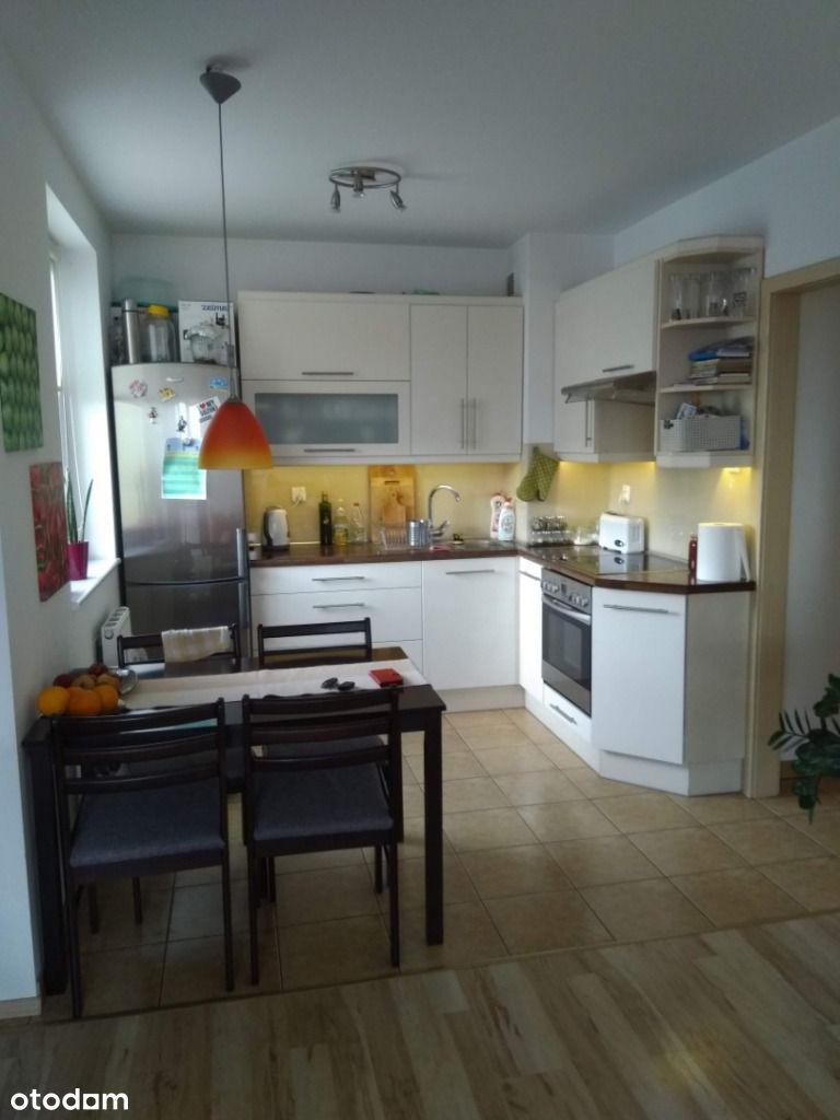 Mieszkanie 3 pokojowe 60m2 Z GARAŻEM, Górczyn