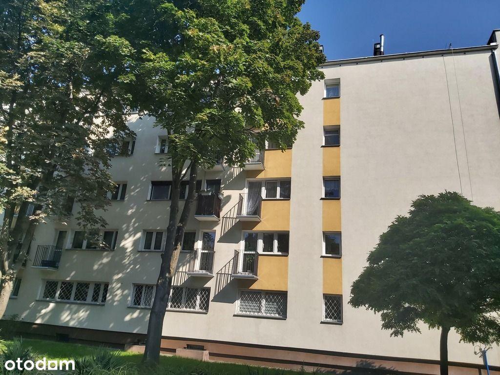 Przestronne mieszkanie na Bielanch - Piaski