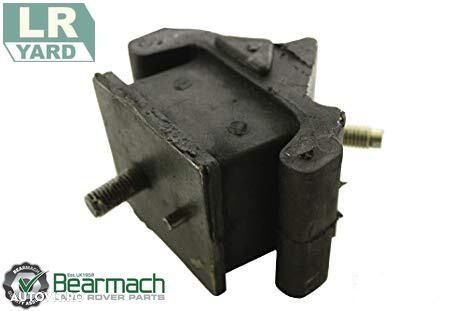 Tampon motor  Land Rover Discovery 1 300 TDI 1989-1998 - 1