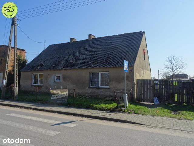 Dom, 80 m², Nietuszkowo