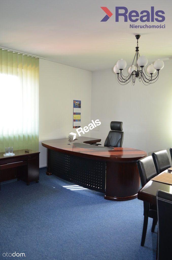Lokal użytkowy, 107 m², Warszawa