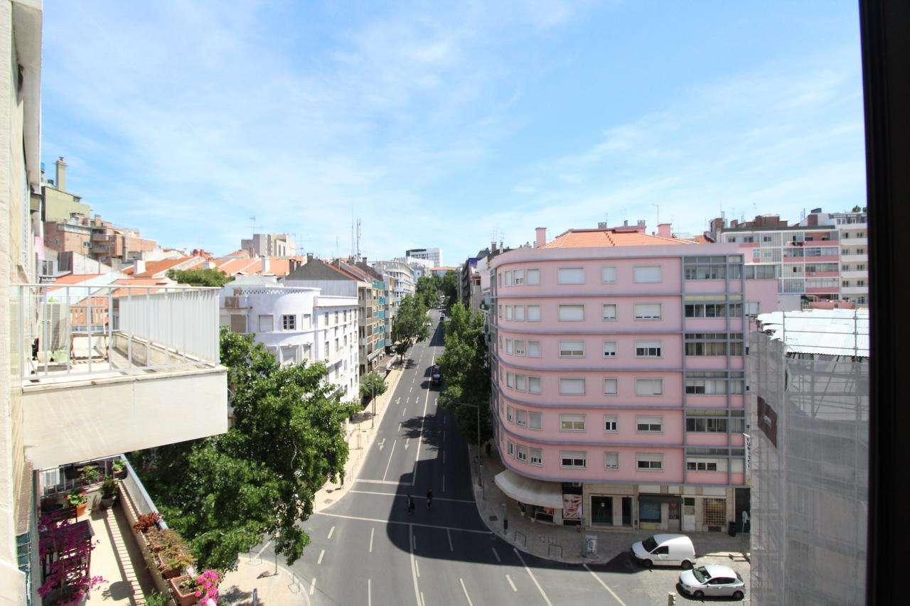 Apartamento para arrendar, Santo António, Lisboa - Foto 14