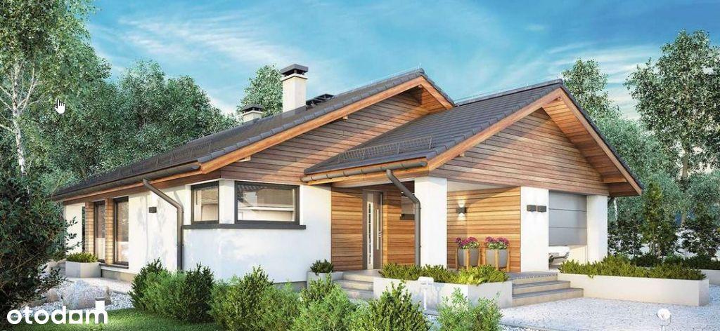 Nowe osiedle domów szkieletowych-NOWOGARD