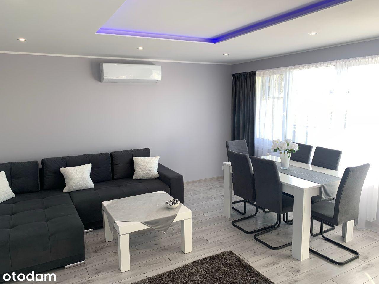 Mieszkanie Bondary - 60.50 m2 - Zalew Siemianówka
