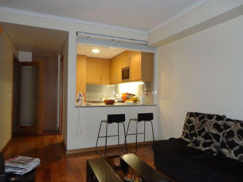 Apartamento para arrendar, São Mamede de Infesta e Senhora da Hora, Porto - Foto 1