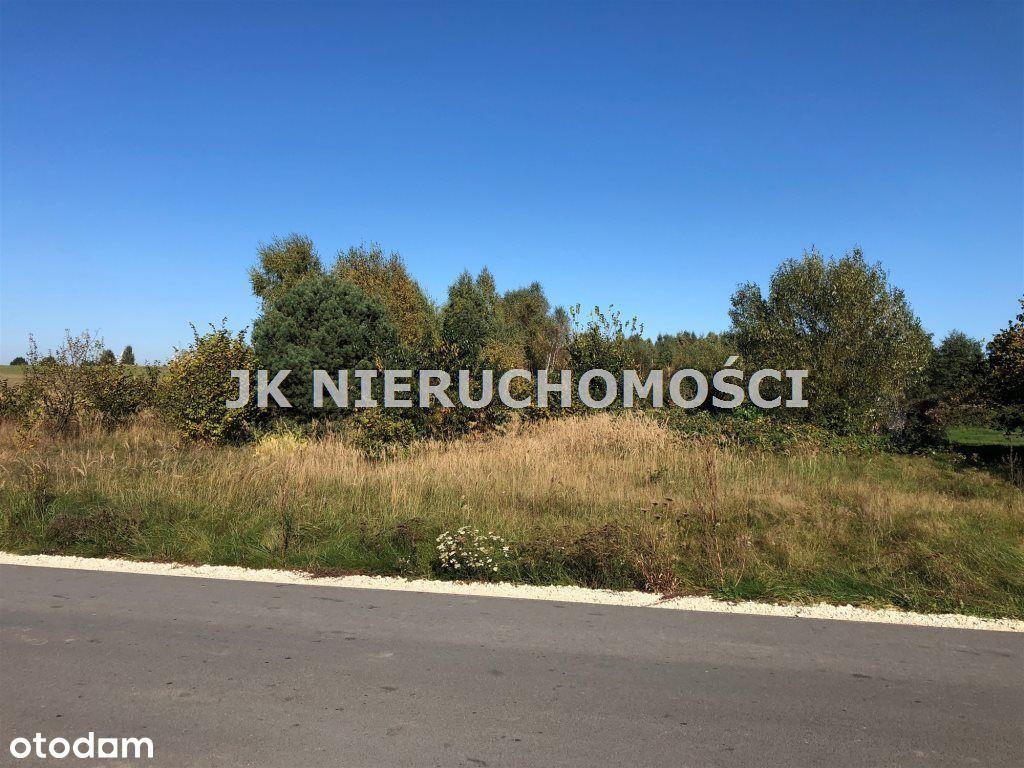 Działka, 1 700 m², Trzepnica