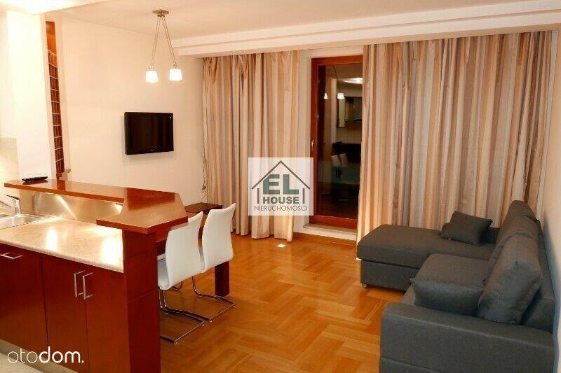 Luksusowy apartament 3 pokoje, Stary Mokotów,garaż