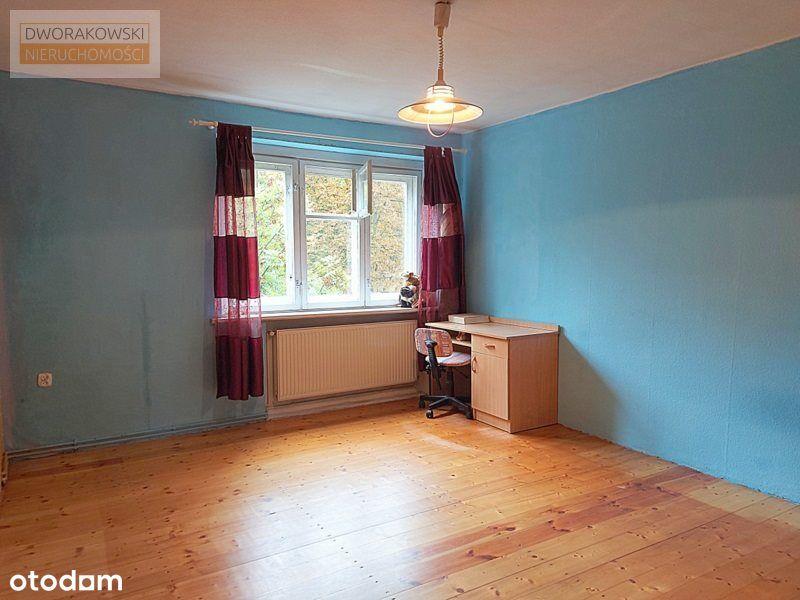 Mieszkanie 3 pok. pod inwestycję