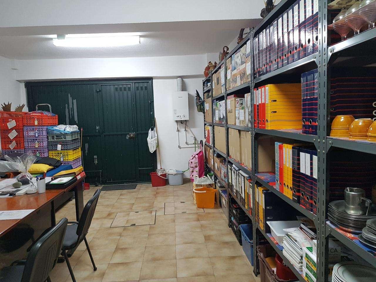 Garagem para comprar, Castanheira do Ribatejo e Cachoeiras, Vila Franca de Xira, Lisboa - Foto 2
