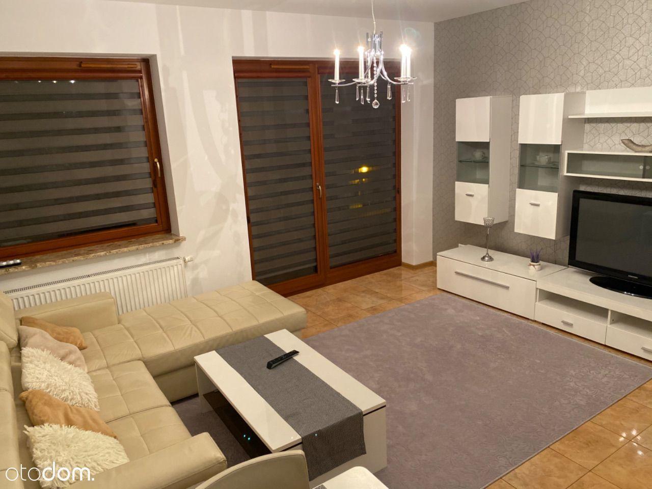 Mieszkanie 2pok+garaż Kielce Promenada Solna 45m2