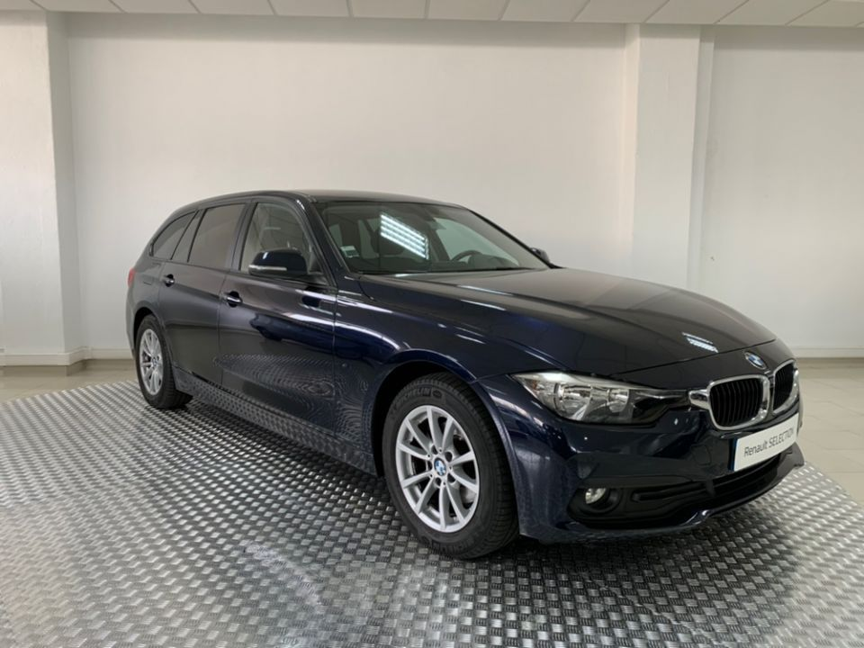 BMW 318 DA Touring GPS