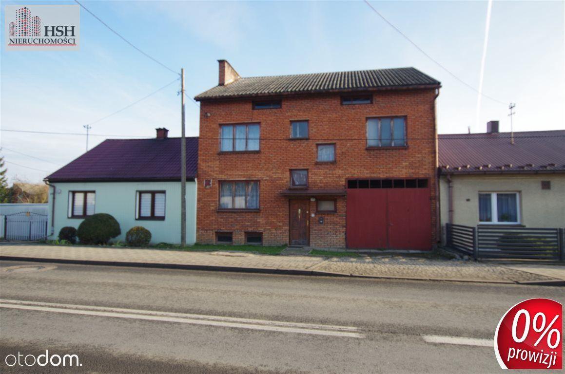 Sprzedam dom Nowe Brzesko, 27km do Nowej Huty.