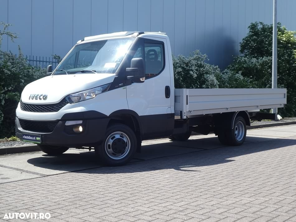 Iveco DAILY 50 C - 1