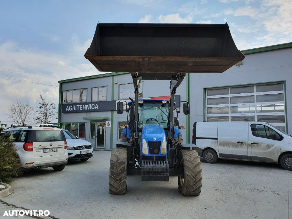 New Holland T5060 - 15