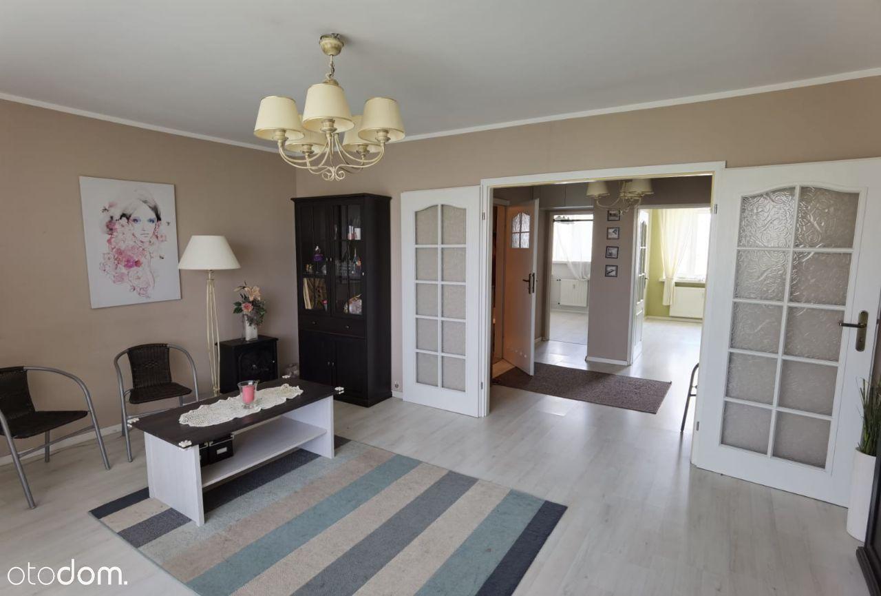Mieszkanie 55 m2 w Fordonie, dwa pokoje